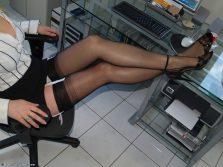 Super Sexy Segretaria