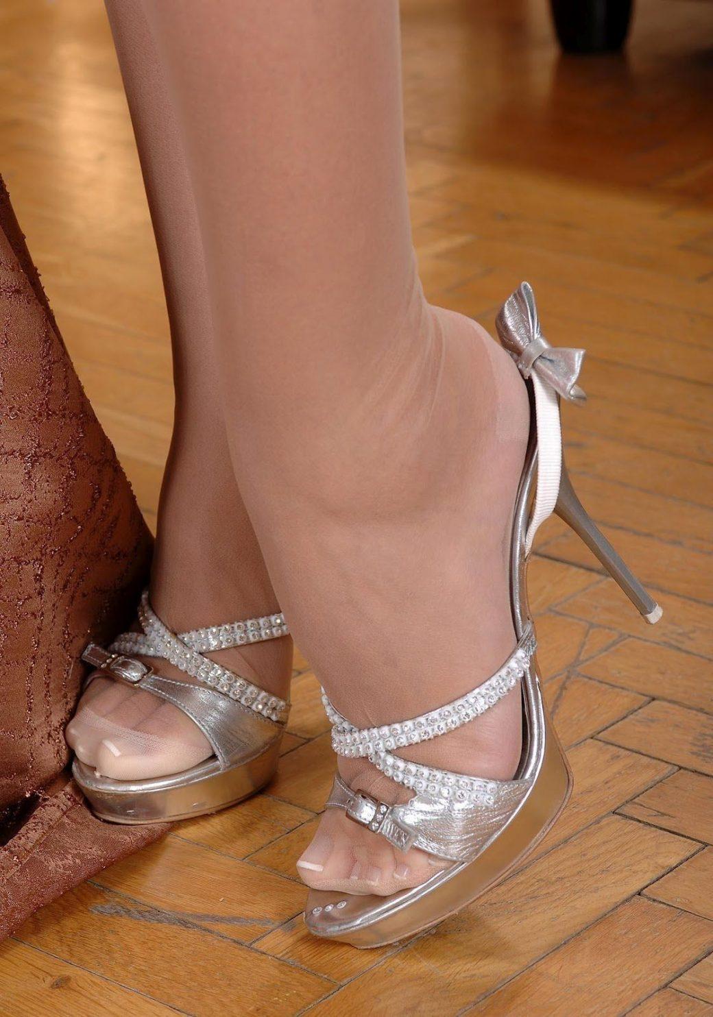 Granny Flats Shoes