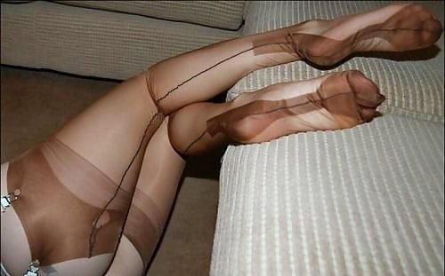 Nylon Lovers  - 18+ Adults Only